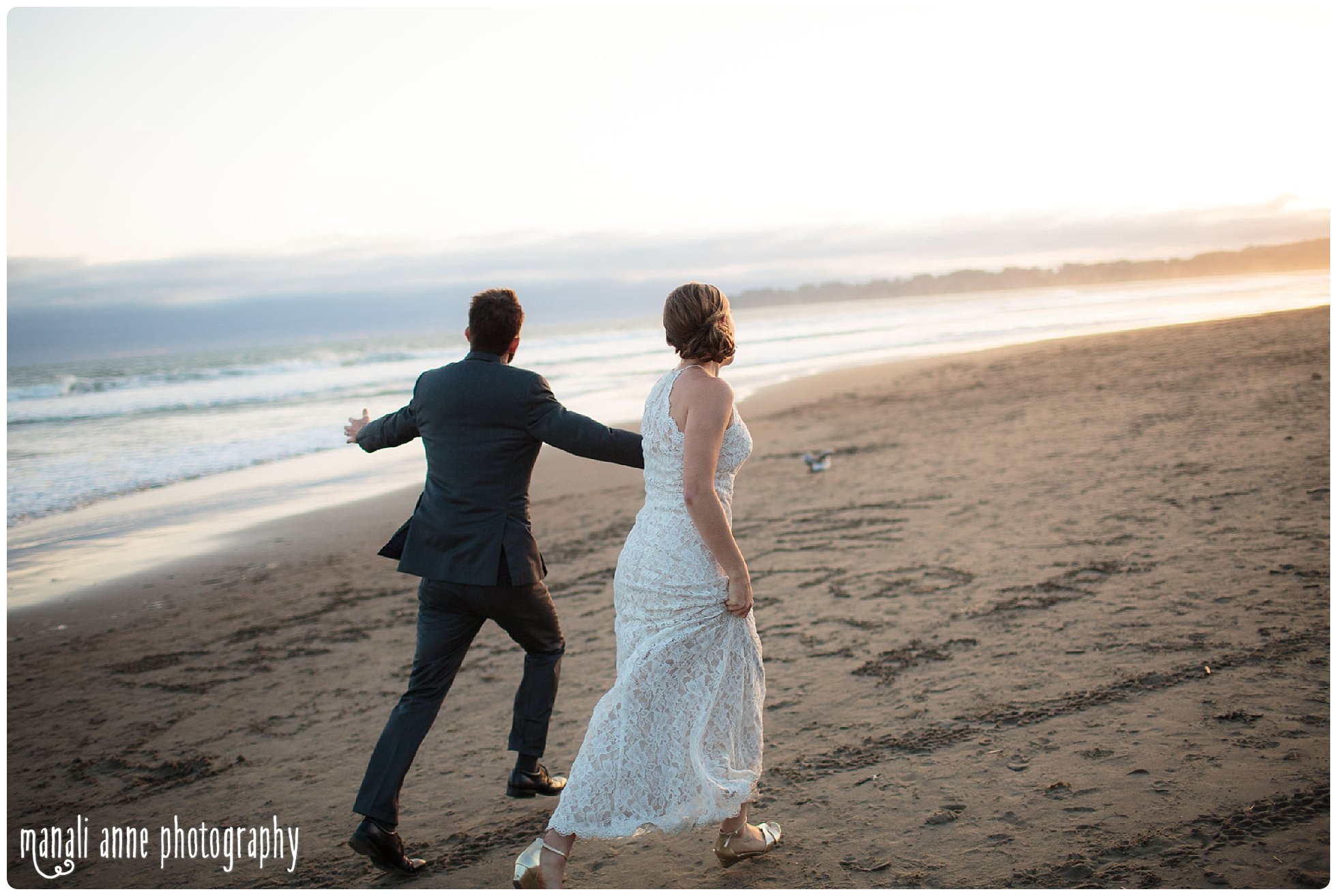 Northern California Beach Wedding Packages