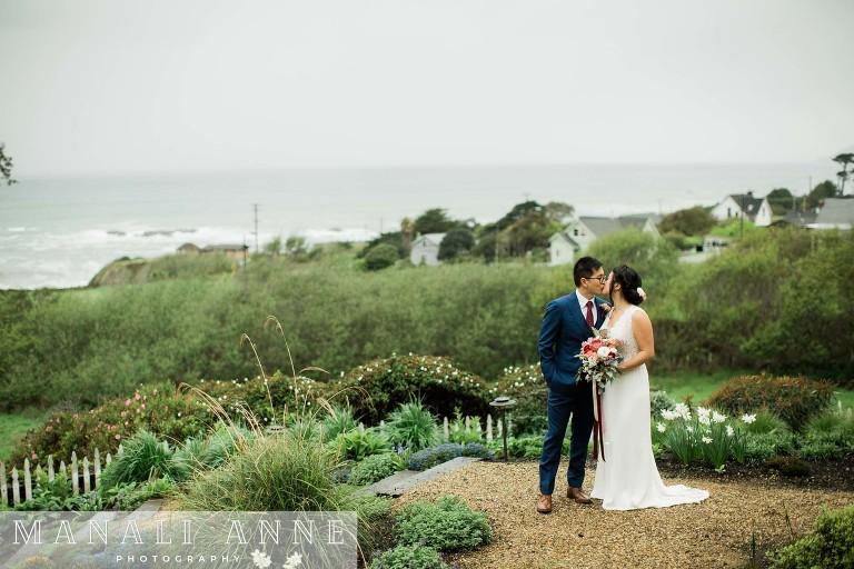 Switzer Farm Wedding, Mendocino, CA