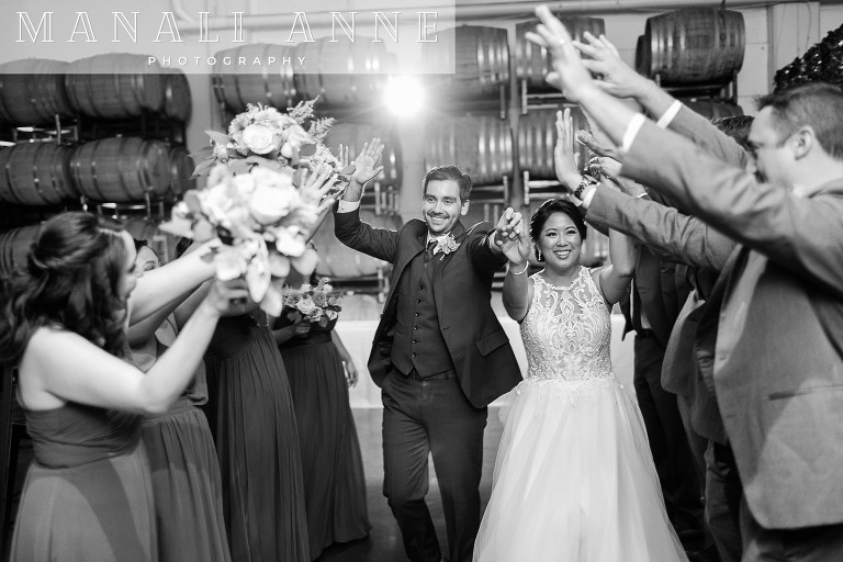 Dogpatch Wineworks Wedding, San Francisco, wedding photos